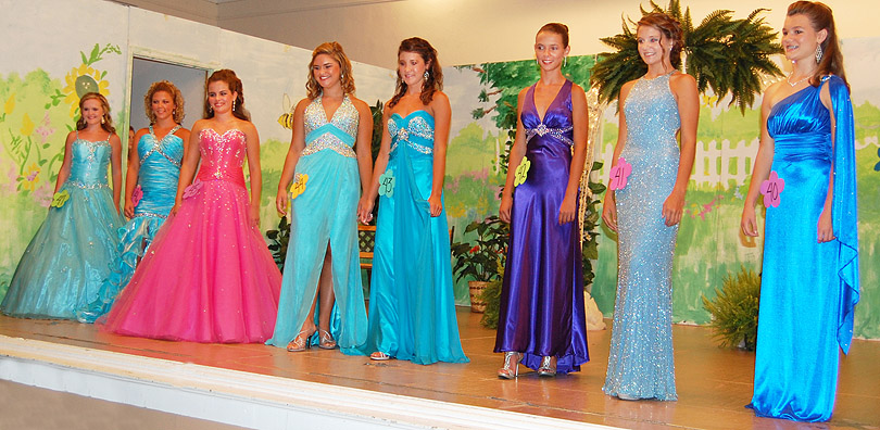 Beauty Pageant 2011